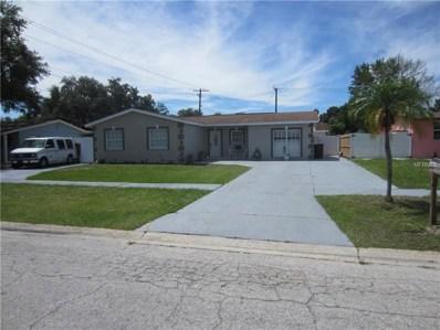 6502 W Hanna Avenue, Tampa, FL 33634 - MLS#: T3122828