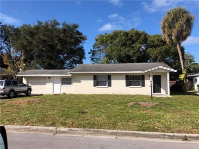 3615 S Coolidge Avenue, Tampa, FL 33629 - MLS#: T3122831