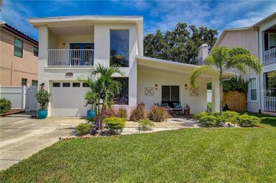 3315 W Harbor View Avenue, Tampa, FL 33611 - MLS#: T3122842