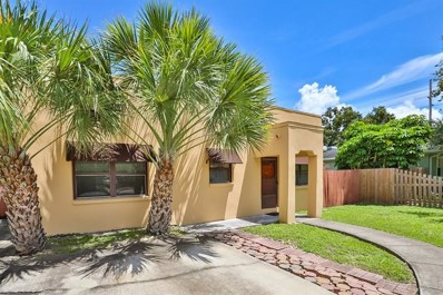 3903 W Estrella Street, Tampa, FL 33629 - MLS#: T3122852