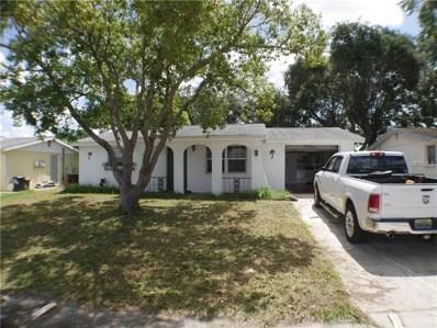 9120 Greenbriar Lane, Port Richey, FL 34668 - MLS#: T3122855
