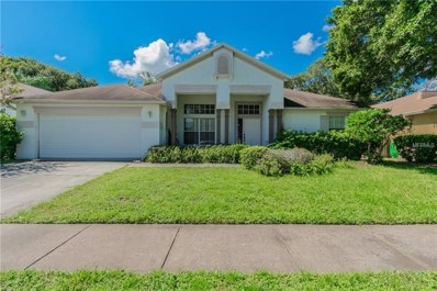 5808 Laguna Woods Court, Tampa, FL 33625 - MLS#: T3122858