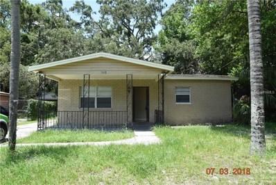 2418 E Cayuga Street, Tampa, FL 33610 - MLS#: T3122881