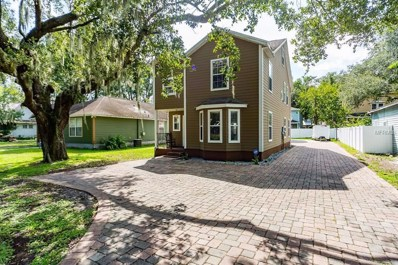 905 N Palmer Street, Plant City, FL 33563 - MLS#: T3122895