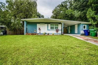 2016 E Clinton Street, Tampa, FL 33610 - MLS#: T3122896