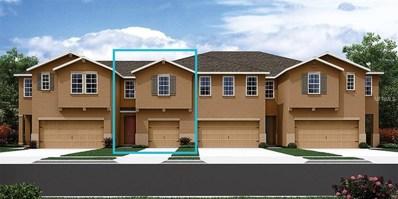 17805 Althea Blue Place UNIT 82\/12, Lutz, FL 33558 - MLS#: T3122899
