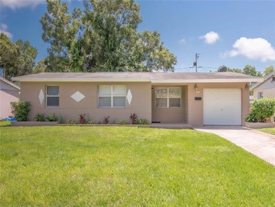 5520 65TH Terrace N, Pinellas Park, FL 33781 - MLS#: T3122927