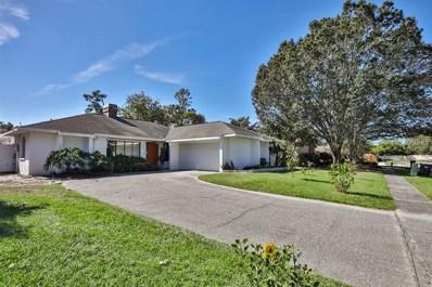 707 Fortuna Drive, Brandon, FL 33511 - #: T3122938