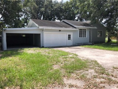 1308 S Evers Street, Plant City, FL 33563 - MLS#: T3122946