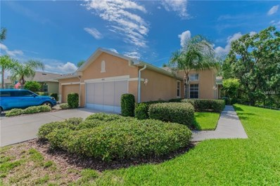2450 Nottingham Greens Drive, Sun City Center, FL 33573 - MLS#: T3122947