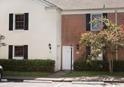 13806 Orange Sunset Drive UNIT D, Tampa, FL 33618 - MLS#: T3122955