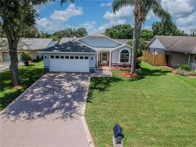 324 Louis Edward Court, Lakeland, FL 33809 - MLS#: T3122967