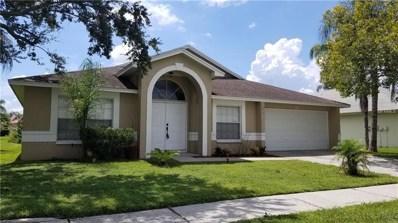 1602 Storington Avenue, Brandon, FL 33511 - MLS#: T3122985