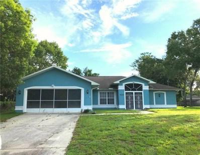 3008 Rim Drive, Spring Hill, FL 34609 - MLS#: T3122986