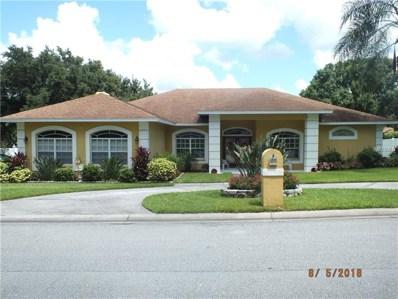 2004 High Vista Drive, Lakeland, FL 33813 - MLS#: T3122995