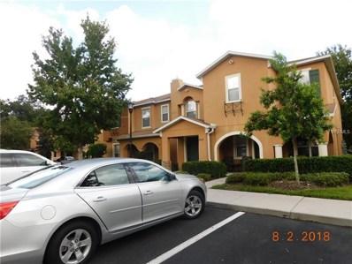 6824 Dartmouth Hill Street, Riverview, FL 33578 - MLS#: T3123001
