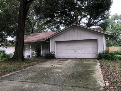 919 Benninger Drive, Brandon, FL 33510 - MLS#: T3123004
