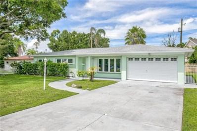 626 Ontario Avenue, Tampa, FL 33606 - MLS#: T3123012