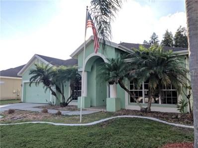 28709 Falling Leaves Way, Wesley Chapel, FL 33543 - MLS#: T3123036