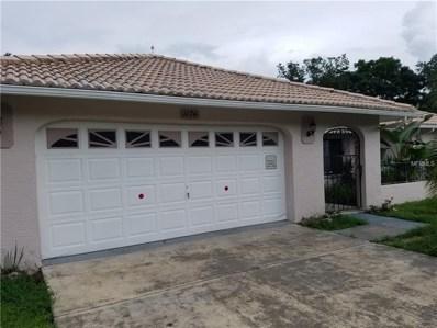 1174 Newcomb Avenue, Spring Hill, FL 34608 - MLS#: T3123037