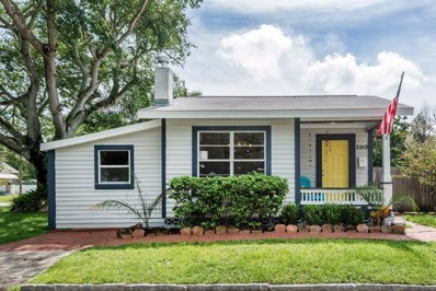 5919 N Dexter Avenue, Tampa, FL 33604 - MLS#: T3123061