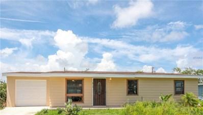 812 Badger Drive NE, Palm Bay, FL 32905 - MLS#: T3123071