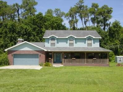 315 N Forbes Road, Plant City, FL 33566 - #: T3123077