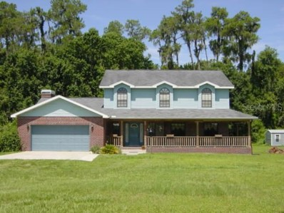 315 N Forbes Road, Plant City, FL 33566 - #: T3123077