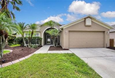 11303 Clayridge Drive, Tampa, FL 33635 - MLS#: T3123084