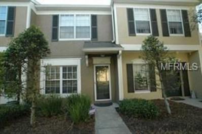 1245 Kennewick Court, Wesley Chapel, FL 33543 - MLS#: T3123096