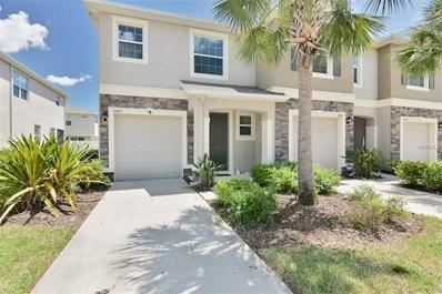 10413 Red Carpet Court, Riverview, FL 33578 - MLS#: T3123100