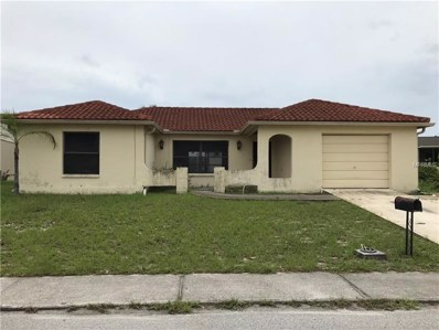 7660 Vienna Lane, Port Richey, FL 34668 - MLS#: T3123108