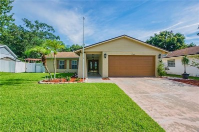 7520 Clearview Drive, Tampa, FL 33634 - MLS#: T3123114