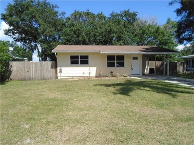 1549 S Haven Drive, Clearwater, FL 33764 - MLS#: T3123124