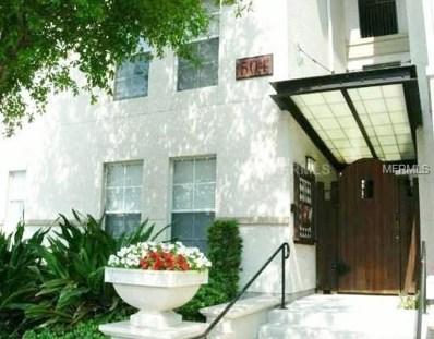 504 S Armenia Avenue UNIT 1329B, Tampa, FL 33609 - MLS#: T3123134