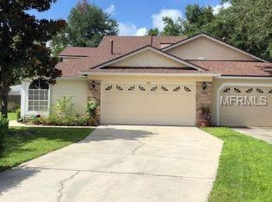 986 Cobbler Court, Longwood, FL 32750 - MLS#: T3123141