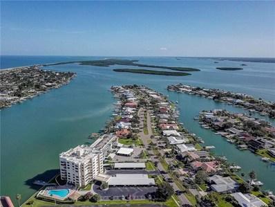 750 Island Way UNIT 804, Clearwater, FL 33767 - MLS#: T3123160