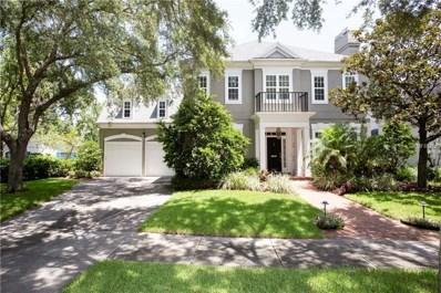 4527 W Dale Avenue, Tampa, FL 33609 - MLS#: T3123171