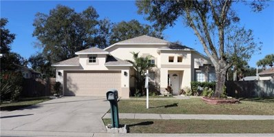 1603 Sand Hollow Lane, Valrico, FL 33594 - MLS#: T3123174