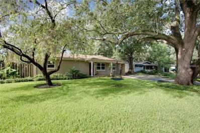 3408 W Alline Avenue, Tampa, FL 33611 - MLS#: T3123183