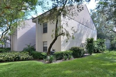 7847 Niagara Avenue UNIT 1925, Tampa, FL 33617 - MLS#: T3123202