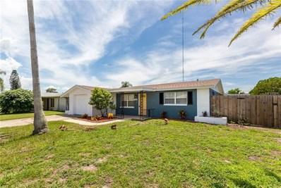 1745 Solar Drive, Holiday, FL 34691 - MLS#: T3123206