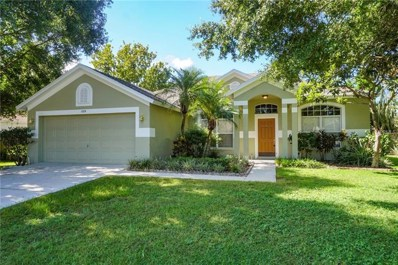 829 Walsingham Way, Valrico, FL 33594 - MLS#: T3123222