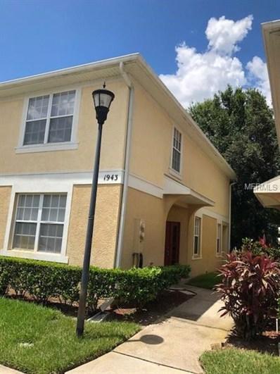 1943 Fiesta Ridge Court, Tampa, FL 33604 - MLS#: T3123226