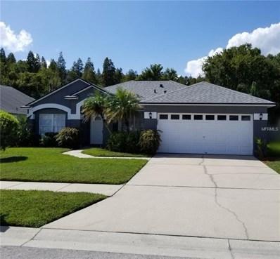 29120 Crossland Drive, Wesley Chapel, FL 33543 - MLS#: T3123228