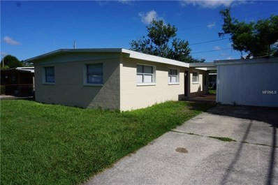 1603 Carnegie Circle, Tampa, FL 33619 - MLS#: T3123242