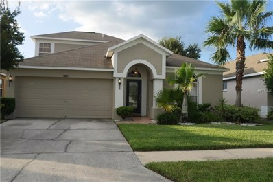 5021 Windingbrook Trail, Wesley Chapel, FL 33544 - MLS#: T3123247