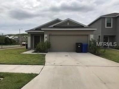 14416 Scottburg Glen Drive, Wimauma, FL 33598 - MLS#: T3123254