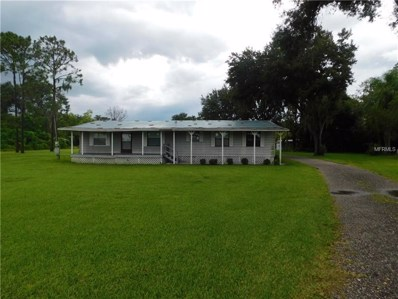 3202 Sparkman Road, Plant City, FL 33566 - MLS#: T3123272