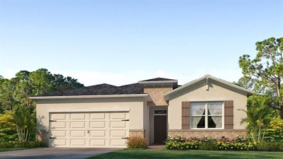 12334 Eastpointe Drive, Dade City, FL 33525 - MLS#: T3123275